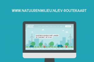 Natuur & Milieu EV routekaart